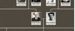 Dynamic Family Tree