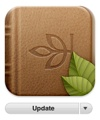 Ancestry iOS Update Icon
