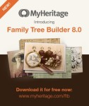 Family Tree Builder 8