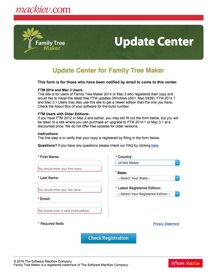 Family tree maker 2017 crack