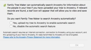 family tree maker 2017 review